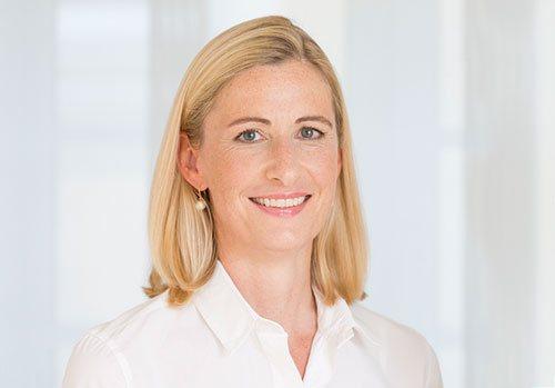Dr. Myriam Graf, Ärztin für Gynäkologie und Geburtshilfe