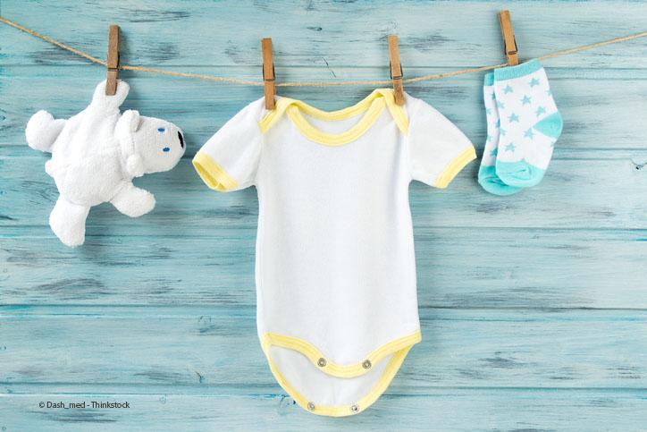 Was brauche ich für mein Baby – Checkliste