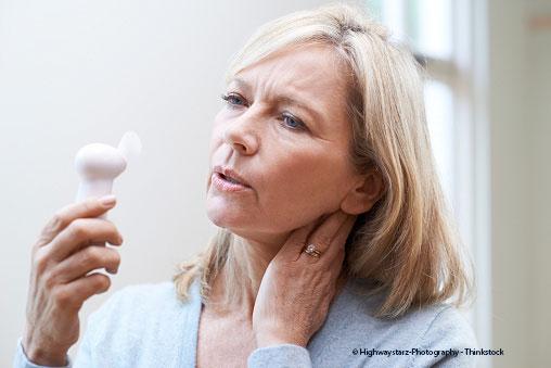 Vor- und Nachteile der Hormonersatztherapie